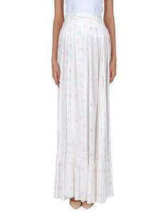 Длинная юбка Wildfox