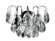 """Накладной светильник """"Contessa"""" Crystal lux"""