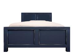 "Кровать двуспальная ""Jules Verne"" Etg Home"