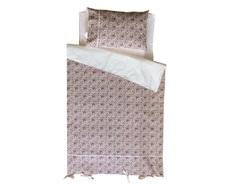 """Комплект постельного белья """"Розовый садик"""" Helgi Home"""