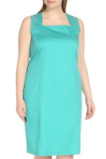 Яркое летнее платье MARTINA ROVERSI