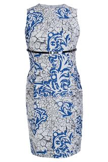 Универсальное платье с ремнем Versace Collection