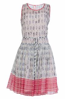 Платье Valentino Red