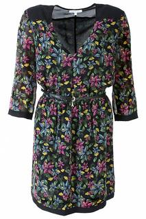 Красочное повседневное платье Patrizia Pepe