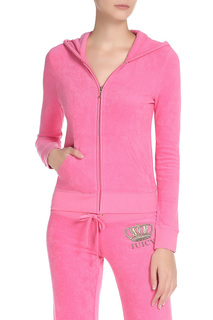 Толстовка core Juicy Couture
