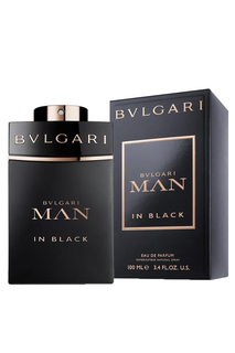 Man In Black EDP, 100 мл Bvlgari