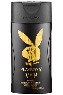 Гель для душа 250 мл Playboy