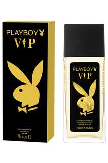 VIP Male 75 мл Playboy
