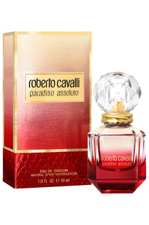 Roberto Cavalli Paradiso 30 мл Roberto Cavalli