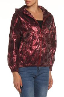 Куртка-ветровка NATALIA PICARIELLO