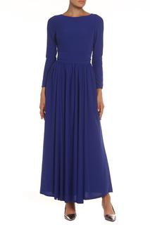 Платье-макси NATALIA PICARIELLO