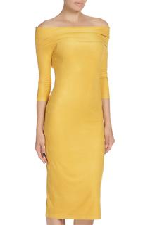Платье Libellulas