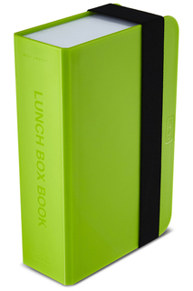 Ланч-бокс Box Book Black+Blum