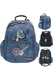 Рюкзак школьный ACTION!