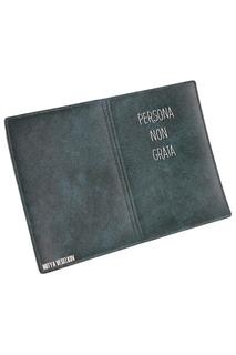 Обложка для паспорта MITYA VESELKOV