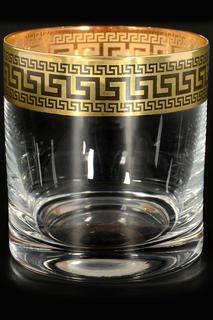 Набор стаканов для воды Bohemia