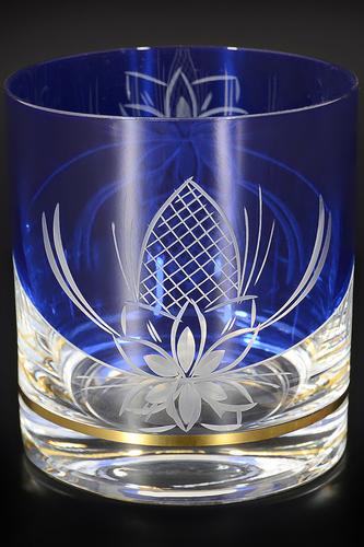 Набор стаканов 280 мл 6 шт Bohemia