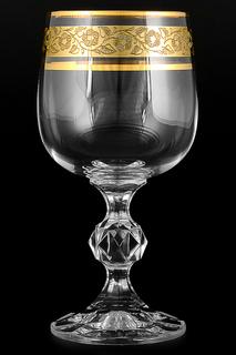 Набор бокалов для вина Bohemia