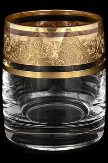 Набор стопок для водки 60мл Bohemia