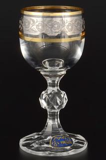 Набор рюмок для водки 6 шт. Bohemia
