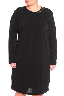Повседневное деловое платье VALTUSI