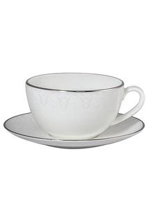 Чашка 300 мл с блюдцем 16 см Narumi