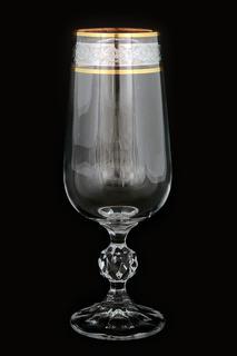 Фужеры для шампанского 280 мл Bohemia