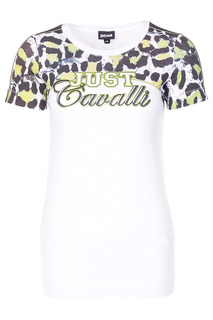 Футболка Just Cavalli