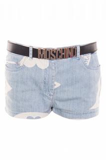 Шорты Moschino