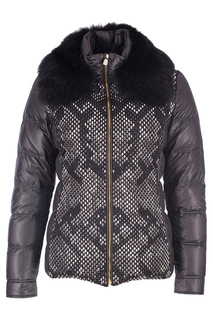 Пуховик Versace Collection