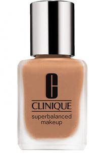 Тональный крем для комбинированной кожи, оттенок 09 Clinique