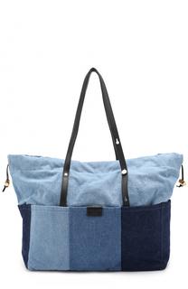 Текстильная сумка Chloé