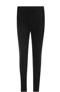 Шерстяные зауженные брюки Isabel Benenato