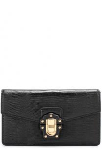 Клатч Lucia на цепочке Dolce & Gabbana