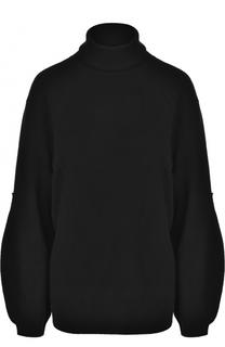 Кашемировый свитер с высоким воротником Tom Ford