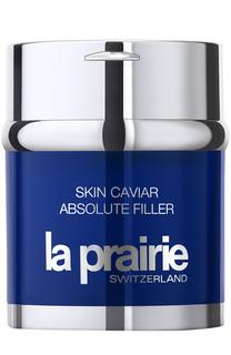 Крем-филлер для лица с икорным экстрактом La Prairie