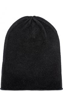 Кашемировая вязаная шапка Allude