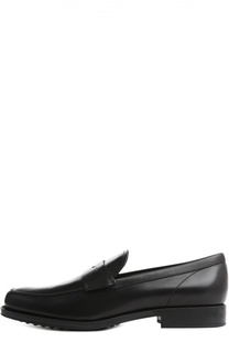 Лоферы Gomma Classico Ud Tod's Tods