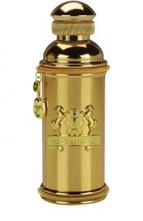 Парфюмерная вода спрей Golden Oud Alexandre.J