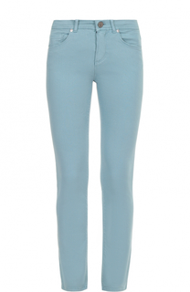 Укороченные джинсы Loro Piana