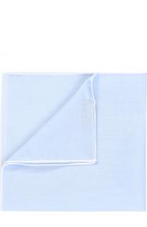 Хлопковый платок с контрастным кантом Tom Ford