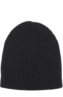 Шерстяная вязаная шапка Giorgio Armani