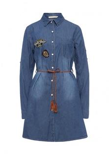 Платье джинсовое By Swan