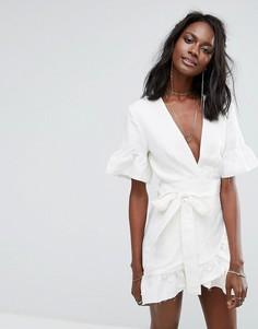 Платье Majorelle Priscila - Белый