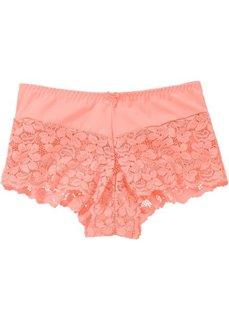 Трусики-панти (розовый) Bonprix