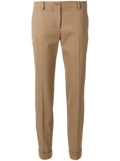 классические брюки P.A.R.O.S.H.