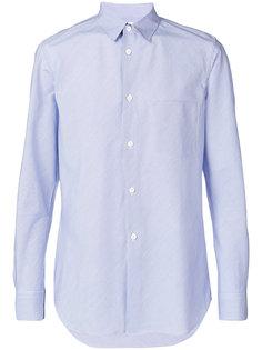 полосатая рубашка Forever Comme Des Garçons Shirt