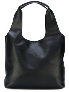 классическая сумка-тоут Hogan