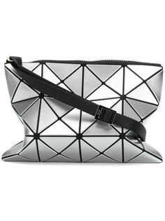 сумка через плечо с геометрическими панелями Bao Bao Issey Miyake