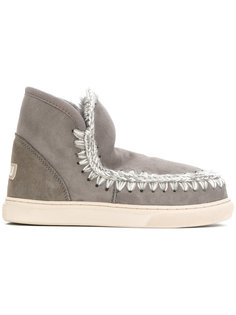 Mini Eskimo boots Mou